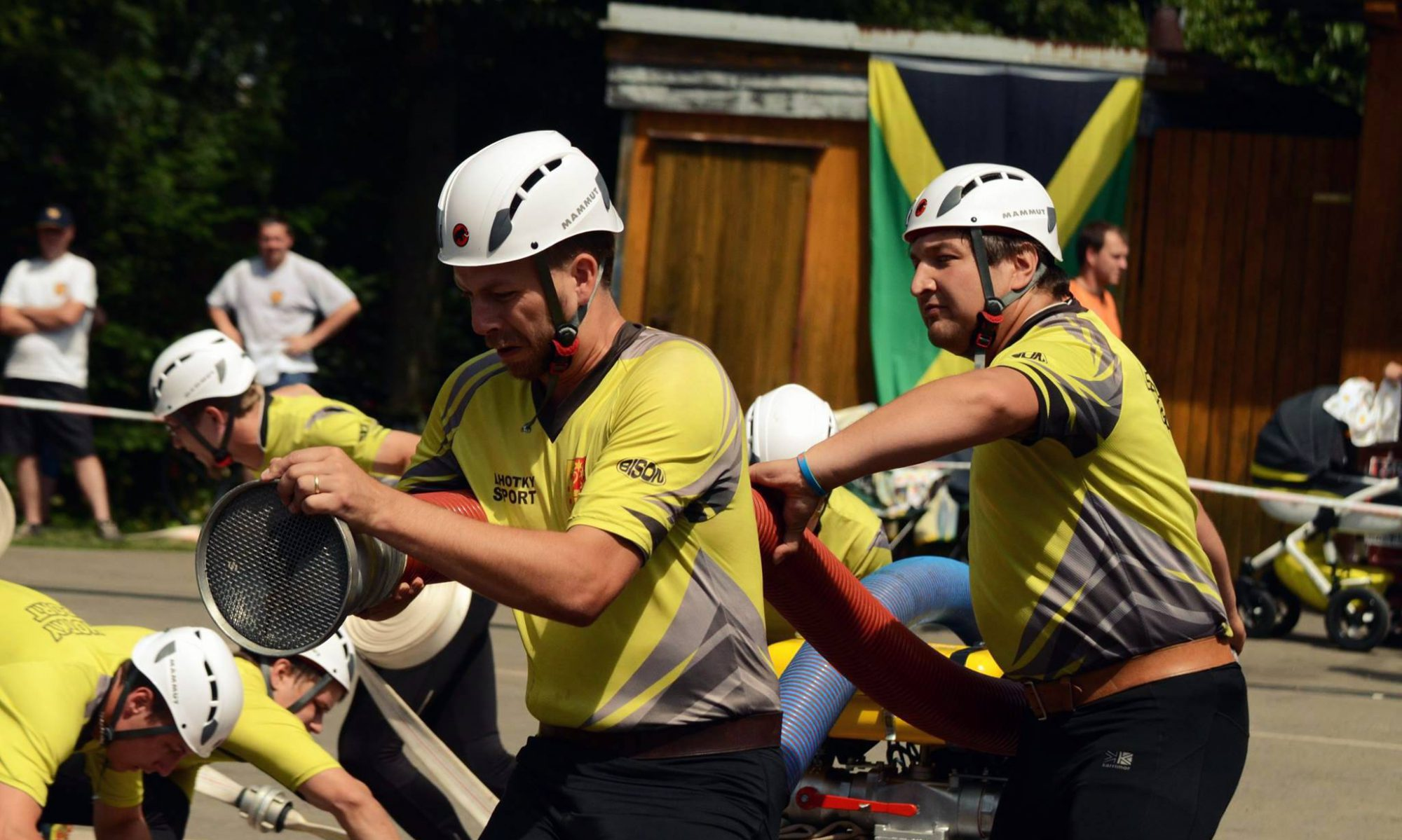 SDH Lhotky Sport